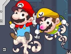 Fratii Mario