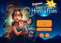 Fricile si Sperantele lui Emily