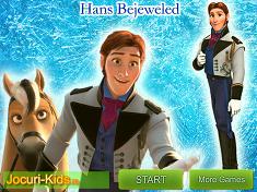 Hans Bejeweled