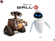 Image Maker Wall-e
