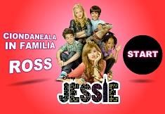 Jessie si Copiii Familiei Ross