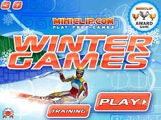 Jocurile Olimpice de Iarna 3D