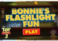 Bonnie si Lanterna
