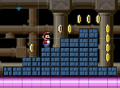 Lumea Lui Super Mario 3