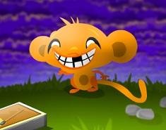 Maimuta Fericita