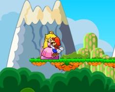 Mario Aventura cu Saruturi