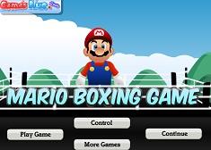 Mario Boxeaza