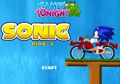 Motorul lui Sonic
