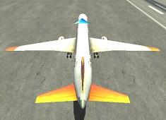 Parcari de Avioane 3D