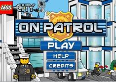 Politia Lego