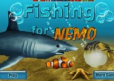 Pescuieste-l pe Nemo