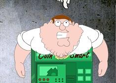 Peter Griffin si Camera Groazei