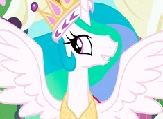 Printesa Celestia