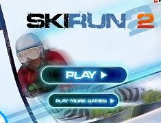 Ski Run 2 3D