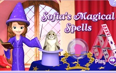 Sofia Intai Vraji Magice