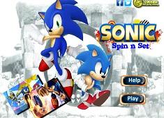 Sonic X Puzzle