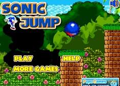 Sonic X Sarituri