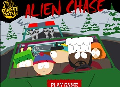 South Park si Extraterestri