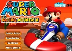 Super Mario Curse Montane