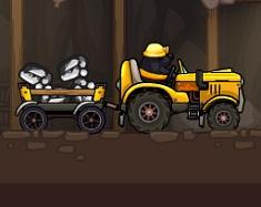 Tractorul in Mina 2