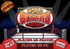 Turneu Mondial de Box