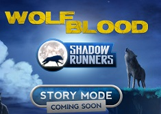 Wolf Boold 3D