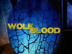 Wolf Blood Luna Plina