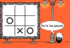 X si 0 cu Calimero