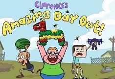 O Zi cu Clarence