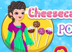 Acadele de Cheesecake