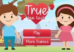 Adevaratul Test de Dragoste