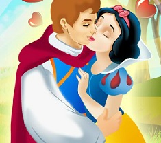 Alba ca Zapada Poveste de Dragoste