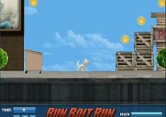 Alearga cu Bolt