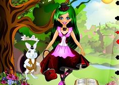 Alice in Tara Modei