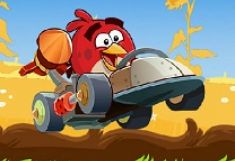 Angry Birds Litere Ascunse
