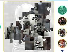 Annedroids Puzzle
