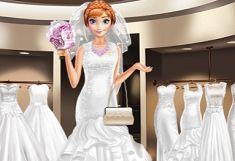 Annie si Cumparaturile pentru Nunta