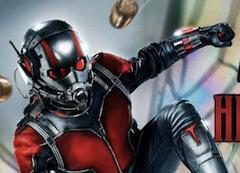 Ant Man Litere Ascunse
