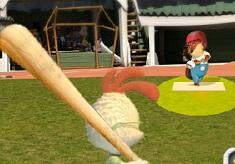 Antrenament de Baseball