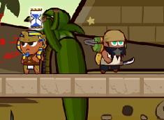 Apara Comorile Faraonului