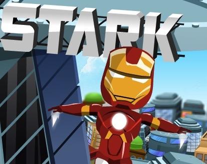 Aparati Turnul Stark