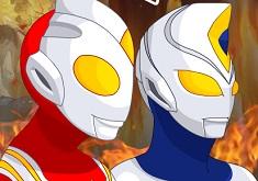 Aparatorul Ultraman