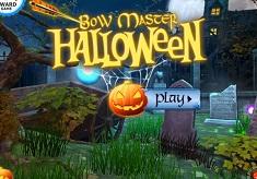 Arcasul Noptii de Halloween