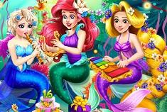 Ariel si Petrecerea Aniversara