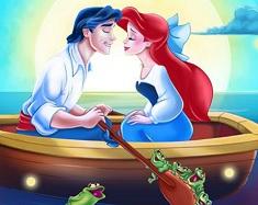 Ariel si Povestea Sa