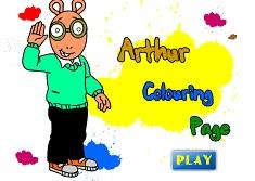 Arthur de Colorat