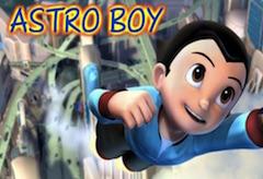 Astro Boy Numere Ascunse