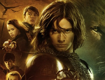 Atacuri in Cronicile din Narnia