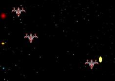 Atacuri Spatiale