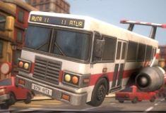 Autobuzul Non Stop